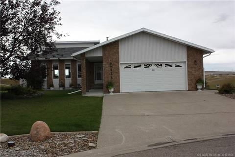 House for sale at 433 Pineridge By Pincher Creek Alberta - MLS: LD0178566