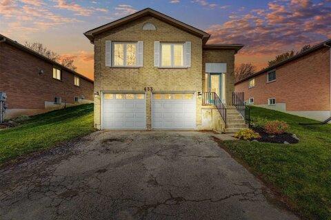 House for sale at 433 Scott Dr Orangeville Ontario - MLS: W4963581