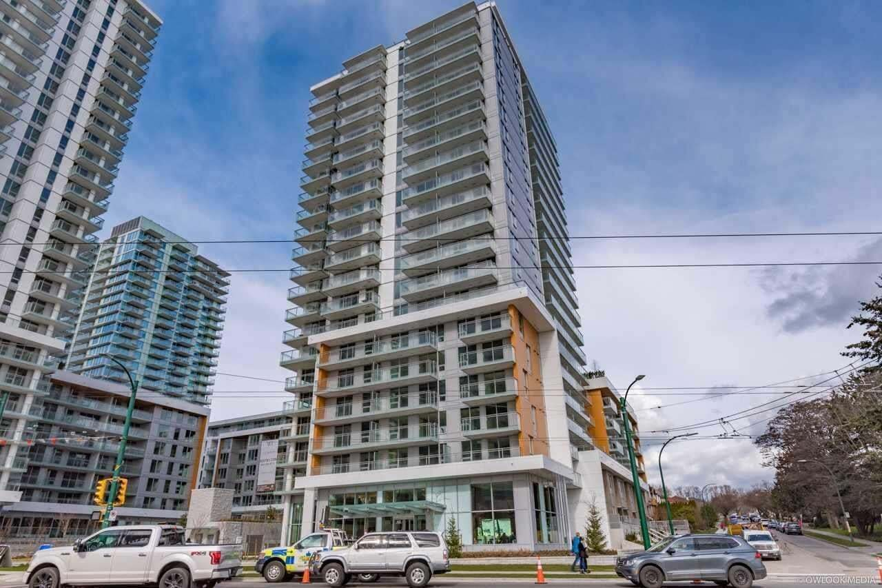 Apartment for rent at 433 Sw Marine Dr Vancouver British Columbia - MLS: R2456893