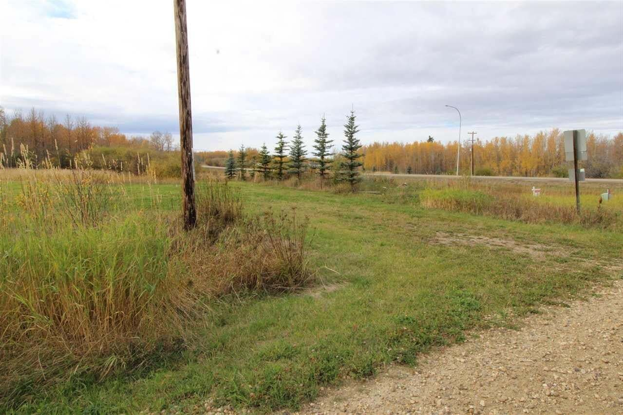 Home for sale at 433 Swedberg Rd Rural Wetaskiwin County Alberta - MLS: E4217267