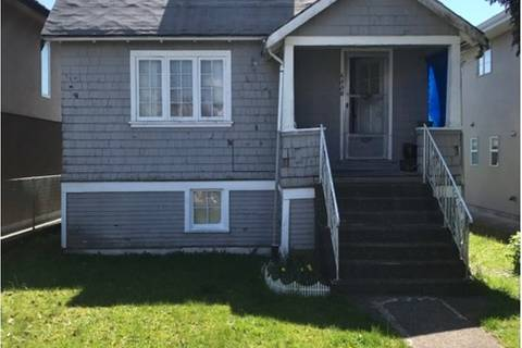 House for sale at 4330 Pender St Burnaby British Columbia - MLS: R2364609