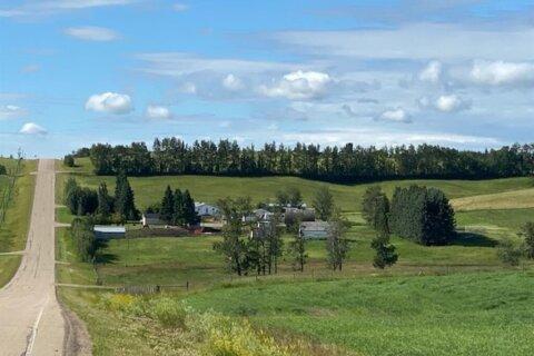 House for sale at 433016 Range Road 40  Rural Ponoka County Alberta - MLS: A1017326
