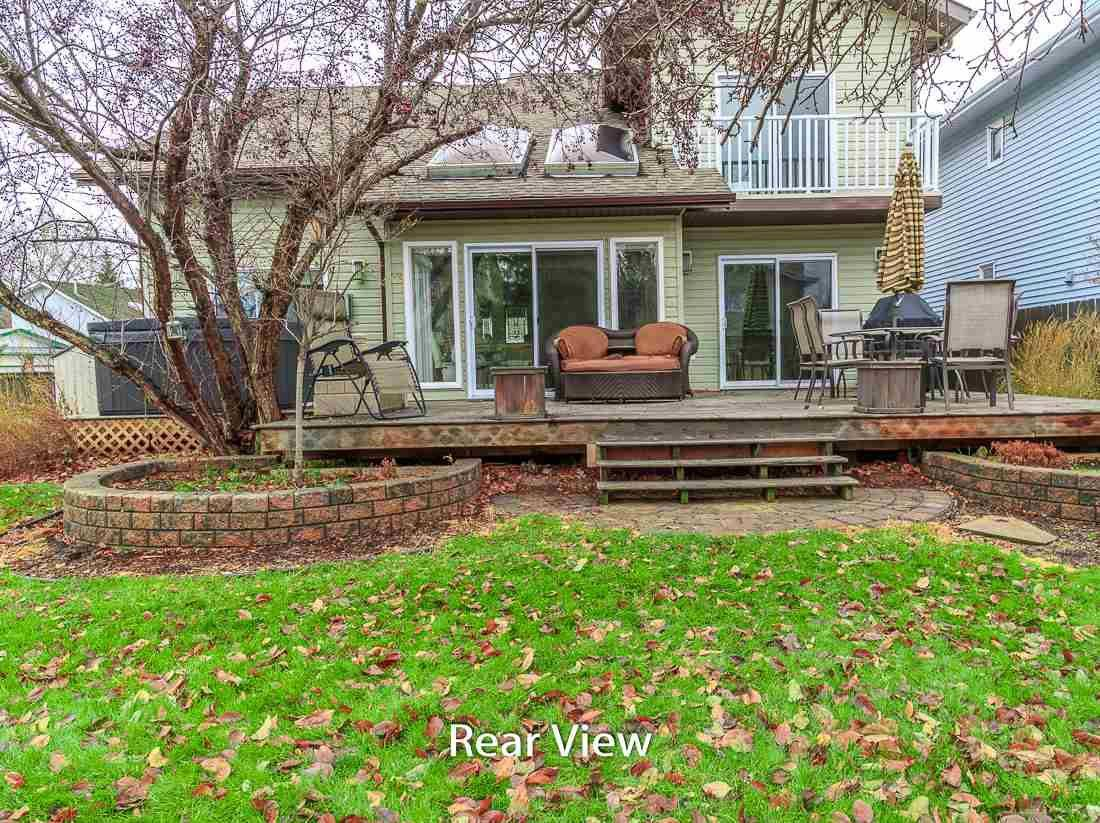 House for sale at 4331 148 St Nw Edmonton Alberta - MLS: E4184171