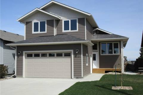 House for sale at 4331 57 Ave Taber Alberta - MLS: LD0165255