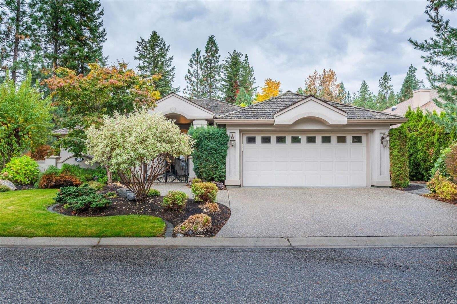 House for sale at 4331 Gallaghers Forest South Kelowna British Columbia - MLS: 10217582