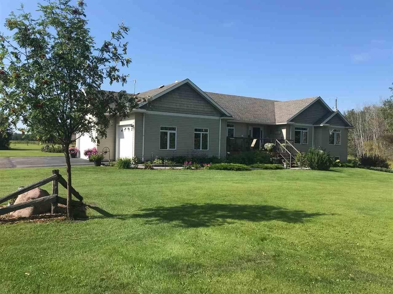 House for sale at 43313 Twp Rd Rural Bonnyville M.d. Alberta - MLS: E4155556