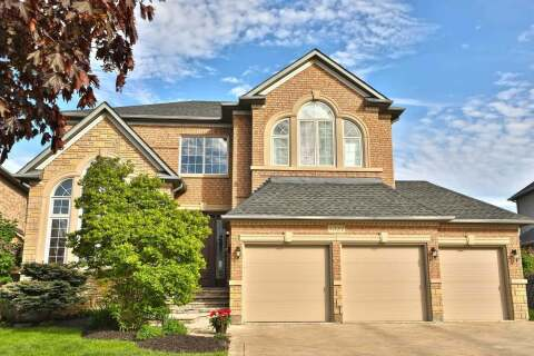 House for sale at 4332 Clubview Dr Burlington Ontario - MLS: W4773042