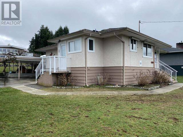 House for sale at 4332 Ontario Ave Powell River British Columbia - MLS: 14836