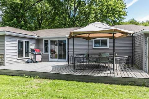 House for sale at 4332 Plum Point Rd Ramara Ontario - MLS: S4400055