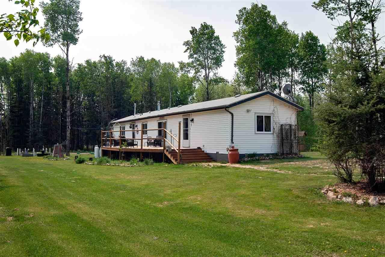 House for sale at 43329 Twp Rd Rural Bonnyville M.d. Alberta - MLS: E4160002