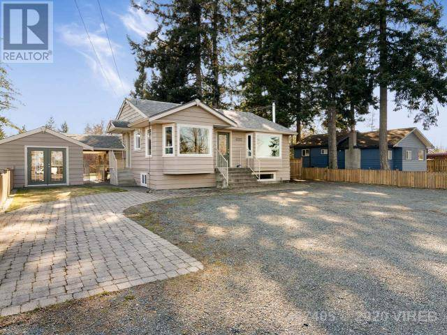 House for sale at 4333 Island S Hy Campbell River British Columbia - MLS: 467405