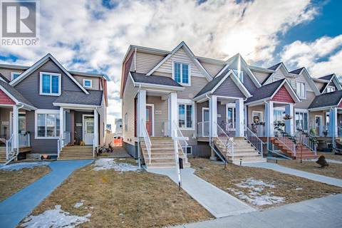 Townhouse for sale at 4333 James Hill Rd Regina Saskatchewan - MLS: SK802790