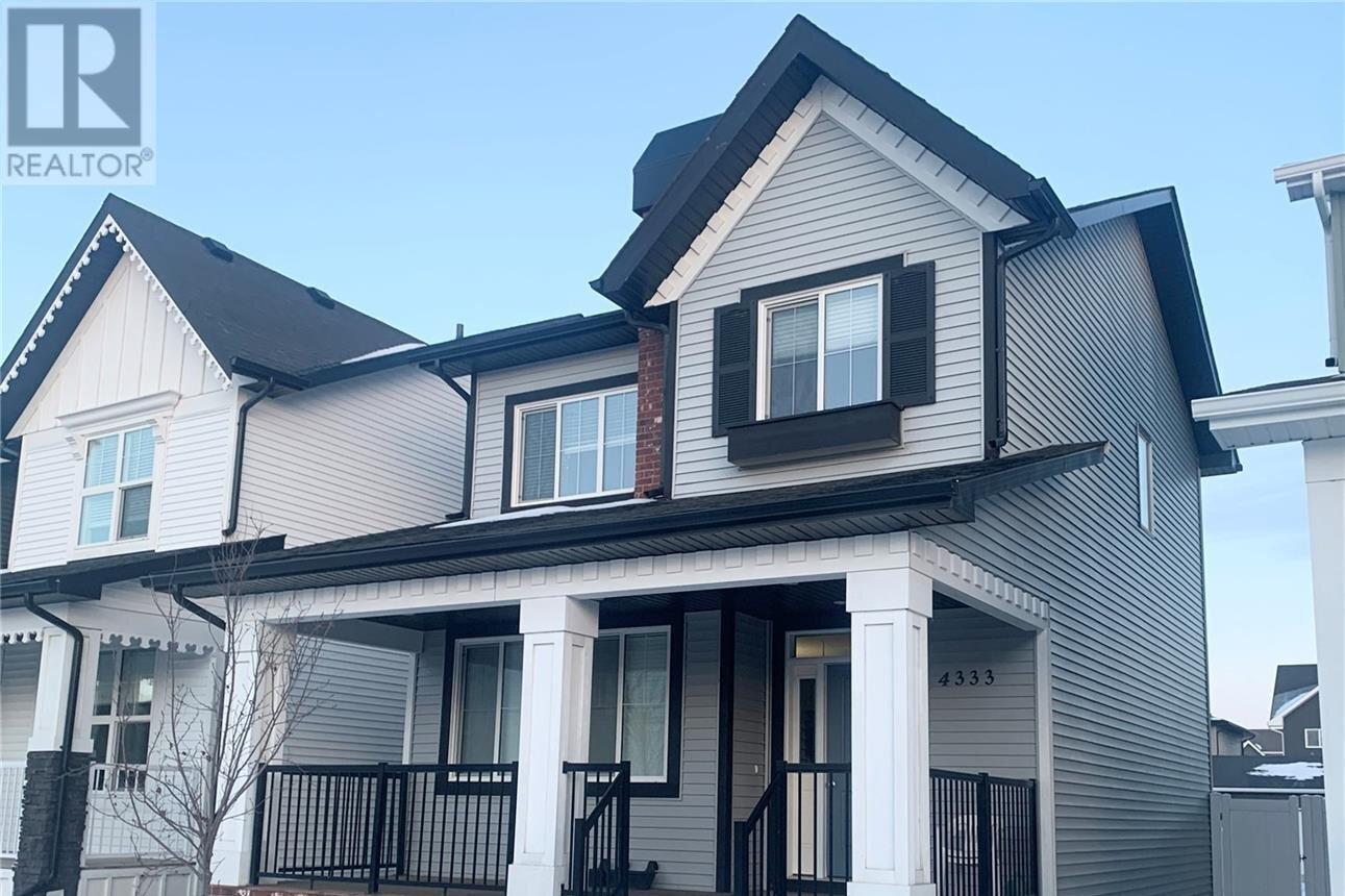House for sale at 4333 Senecal Dr Regina Saskatchewan - MLS: SK834748