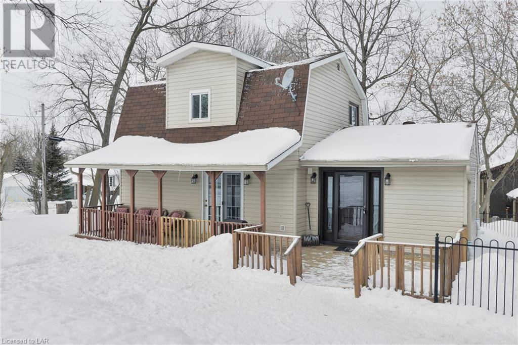 House for sale at 4333 Wainman Line Severn Ontario - MLS: 244911
