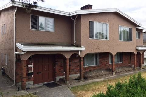Townhouse for sale at 4336 Vipond Pl Unit 4334-4336 Burnaby British Columbia - MLS: R2389263