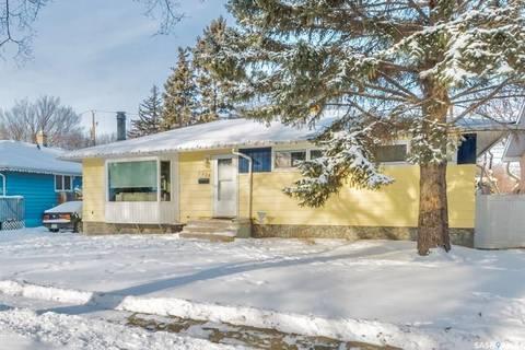 House for sale at 4334 England Rd Regina Saskatchewan - MLS: SK796941