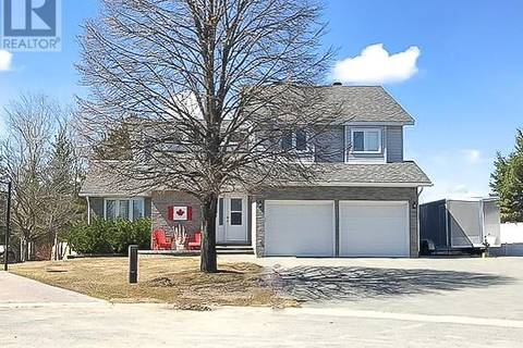 House for sale at 4334 Forest Ct Hanmer Ontario - MLS: 2072611