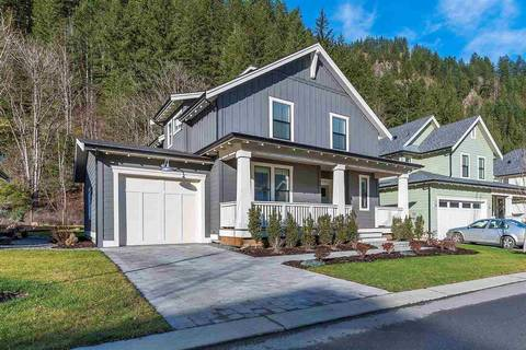 House for sale at 43347 Old Orchard Ln Lindell Beach British Columbia - MLS: R2332705