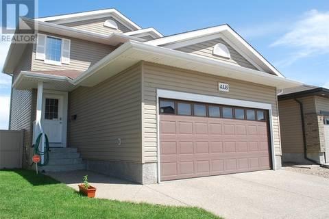 House for sale at 4335 Nicurity Dr Regina Saskatchewan - MLS: SK779170
