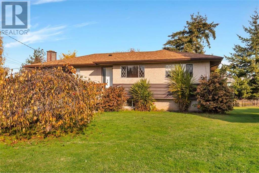 House for sale at 4335 Savoy Pl Victoria British Columbia - MLS: 417640