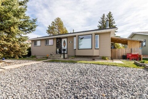 House for sale at 4336 54 Ave Innisfail Alberta - MLS: A1038057