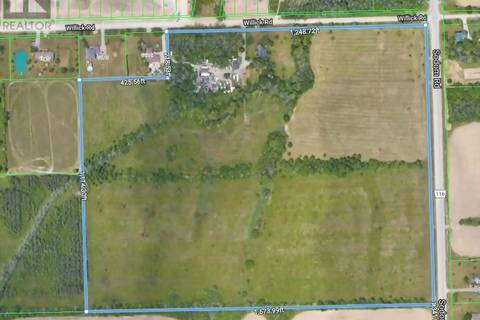 Residential property for sale at 4336 Willick Rd Niagara Falls Ontario - MLS: 30704102