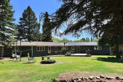 House for sale at 43364 Range Road 142  Rural Flagstaff County Alberta - MLS: CA0183896