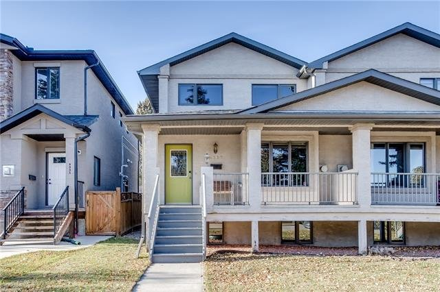 Removed: 4337 2 Street Northwest, Calgary, AB - Removed on 2018-12-29 04:21:12
