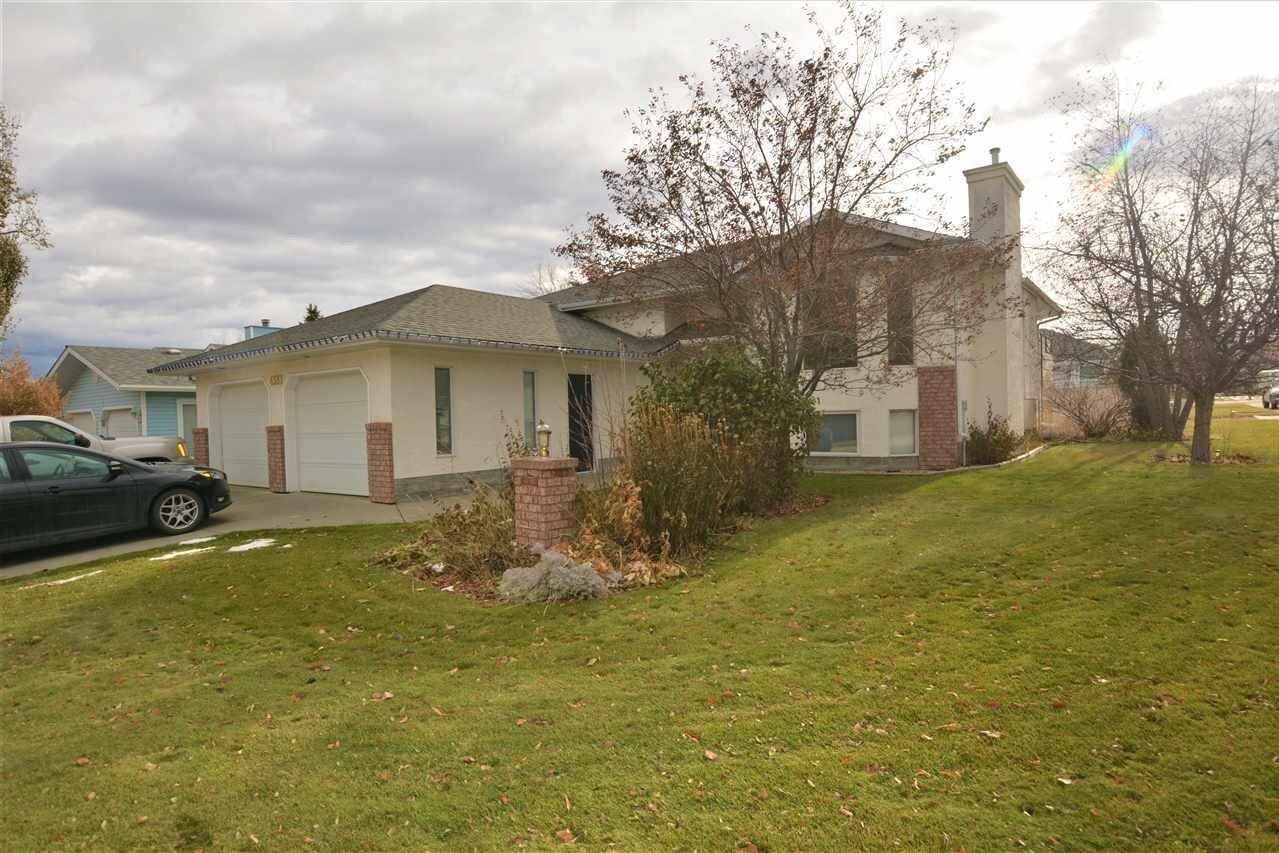 House for sale at 4337 44 Av Drayton Valley Alberta - MLS: E4219358