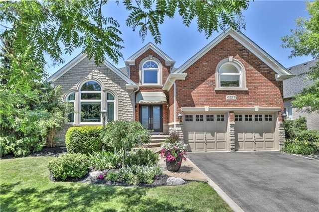 Sold: 4337 Rosemead Court, Burlington, ON