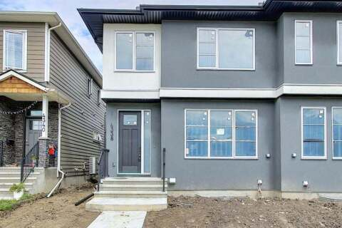 Townhouse for sale at 4338 19 Ave NW Calgary Alberta - MLS: A1010454