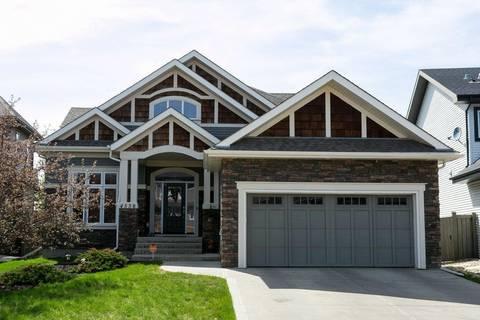 House for sale at 4338 Whitelaw Wy Nw Edmonton Alberta - MLS: E4150375
