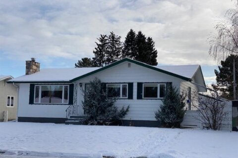 House for sale at 4339 9 Ave Edson Alberta - MLS: A1050674