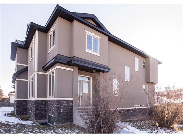 Sold: 4339 Bowness Road Northwest, Calgary, AB