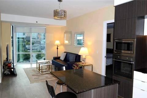 Apartment for rent at 15 Merchants' Wharf Wharf Unit 434 Toronto Ontario - MLS: C4582440