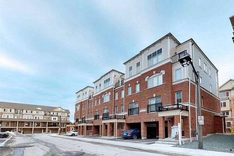 Condo for sale at 40 Filly Path Unit 434 Oshawa Ontario - MLS: E4724107