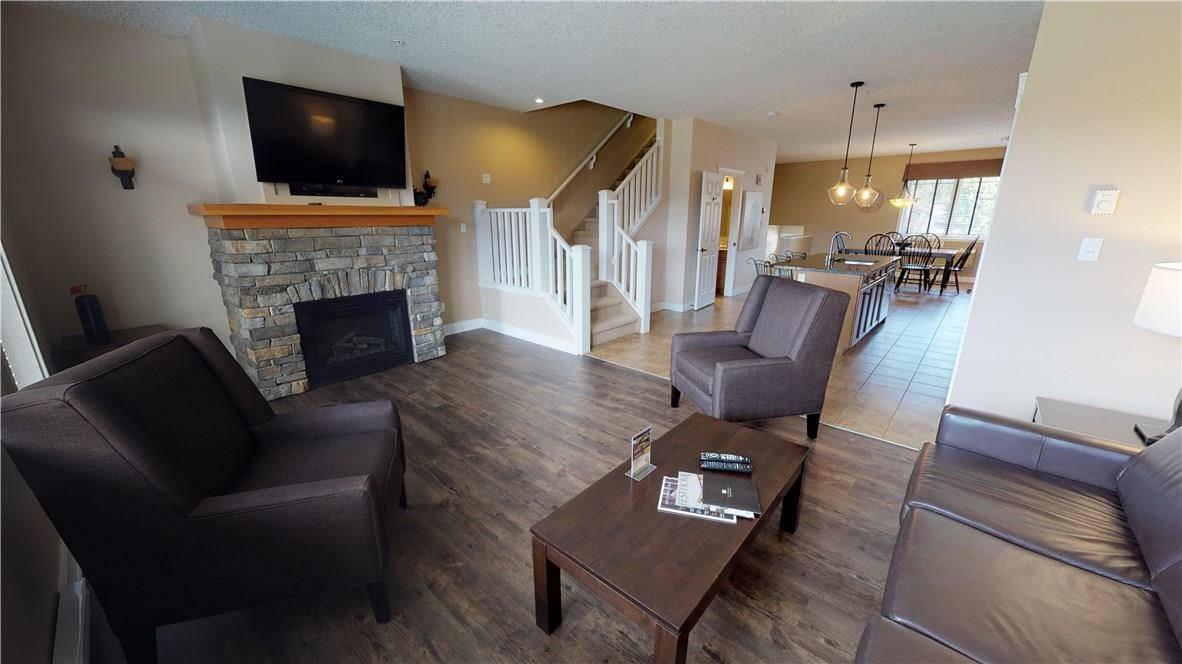 Condo for sale at 400 Bighorn Blvd Unit 434 Radium Hot Springs British Columbia - MLS: 2439376