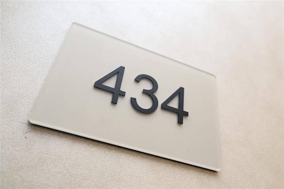Apartment for rent at 5317 Upper Middle Rd Unit 434 Burlington Ontario - MLS: H4070189