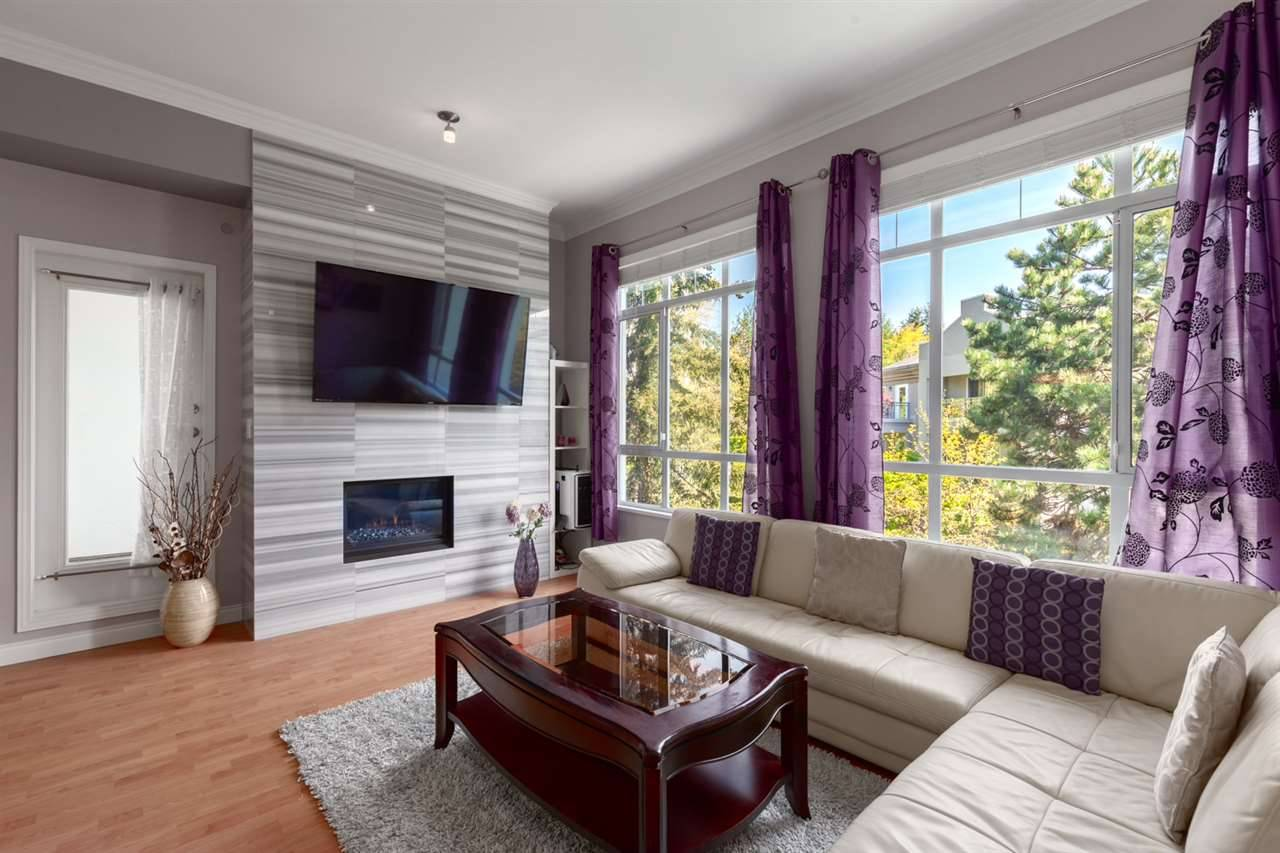 Buliding: 5735 Hampton Place, Vancouver, BC