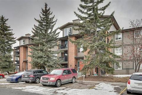 Condo for sale at 6400 Coach Hill Rd Southwest Unit 434 Calgary Alberta - MLS: C4289866