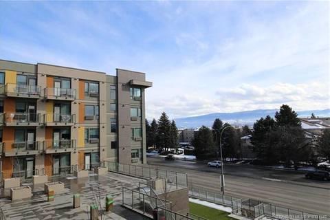 Condo for sale at 925 Leon Ave South Unit 434 Kelowna British Columbia - MLS: 10177540