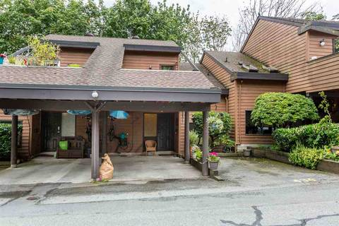 Townhouse for sale at 434 Cambridge Wy Port Moody British Columbia - MLS: R2411020