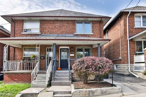 Townhouse for sale at 434 Christie St Toronto Ontario - MLS: C4601583