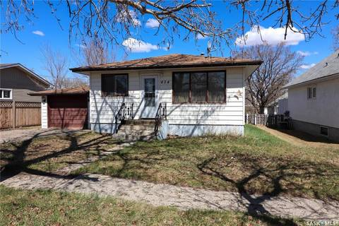 House for sale at 434 Columbia Ave Kerrobert Saskatchewan - MLS: SK804168