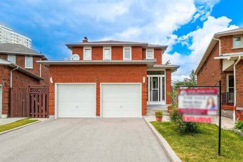 House for sale at 434 Commonwealth Circ Mississauga Ontario - MLS: W4830033