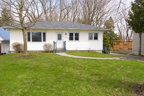 House for sale at 434 Cottesmore Ave Cobourg Ontario - MLS: X4439210