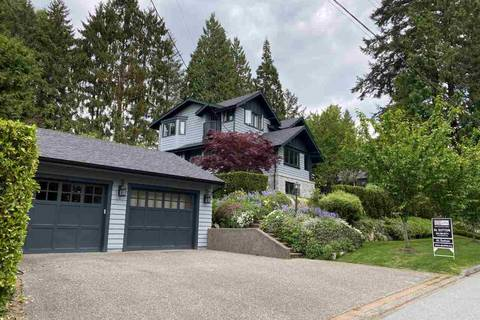 House for sale at 434 St. James Rd E North Vancouver British Columbia - MLS: R2455129