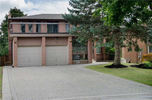 Sold: 434 Easy Street, Richmond Hill, ON