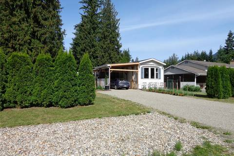 House for sale at 434 Elliot Cres Sicamous British Columbia - MLS: 10185733