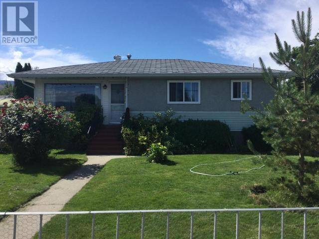 House for sale at 434 Forestbrook Dr Penticton British Columbia - MLS: 179236